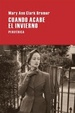Cover of Cuando acabe el invierno
