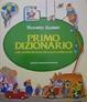Cover of Primo dizionario