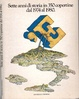 Cover of Sette anni di storia in 350 copertine dal 1974 al 1980