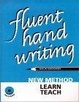 Cover of BFH, a Manual for Fluent Handwriting