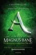 Cover of Le cronache di Magnus Bane - 8