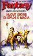Cover of Nuove storie di spada e magia
