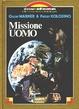 Cover of Missione uomo