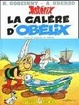 Cover of La Galere d'Obelix