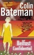 Cover of Belfast Confidential