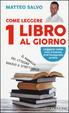 Cover of Come leggere 1 libro al giorno