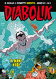 Cover of Diabolik anno LV n. 2