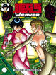 Cover of Legs Weaver n. 26