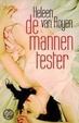 Cover of De mannentester