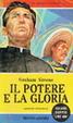 Cover of Il potere e la gloria
