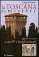 Cover of La Toscana dei misteri
