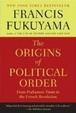 Cover of The Origins of Political Order