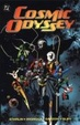Cover of Cosmic Odyssey