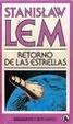 Cover of Retorno de las estrellas