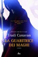Cover of La guaritrice dei maghi