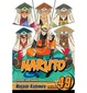 Cover of Naruto 49