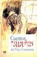 Cover of Cuentos terroríficos del Viejo Continente
