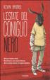 Cover of L'estate del coniglio nero
