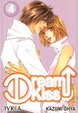 Cover of Dream Kiss 4