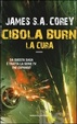 Cover of Cibola Burn