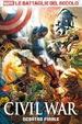 Cover of Marvel: Le battaglie del secolo vol. 2