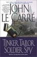 Cover of Tinker, Tailor, Soldier, Spy