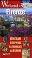 Cover of Firenze. Itinerari, shopping, ristoranti, alberghi