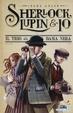 Cover of Sherlock, Lupin & io Vol. 1