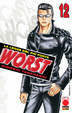 Cover of Worst vol. 12