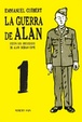 Cover of La Guerra de Alan 1