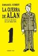Cover of La Guerra de Alan 1