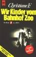 Cover of Wir Kinder vom Bahnhof Zoo