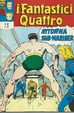 Cover of I Fantastici Quattro n. 10