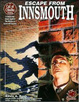Cover of Escape from Innsmouth
