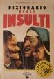 Cover of Dizionario degli insulti