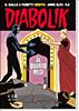 Cover of Diabolik anno XLVII n. 8