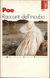 Cover of Racconti dell'incubo