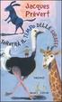 Cover of Tornerà il tempo delle giraffe