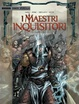 Cover of I Maestri Inquisitori vol. 1: Obeyron & Sasmaël