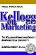 Cover of Kellogg on Marketing