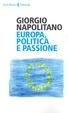 Cover of Europa, politica e passione