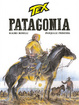 Cover of Tex: Patagonia