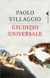 Cover of Giudizio universale