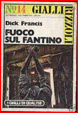 Cover of Fuoco sul fantino