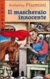 Cover of Il mascheraio innocente