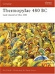 Cover of Thermopylae 480 BC