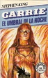 Cover of Carrie - El umbral de la noche