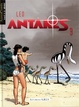 Cover of Antares - Episodio 3