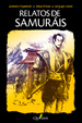 Cover of Relatos de samuráis