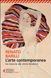 Cover of L'arte contemporanea